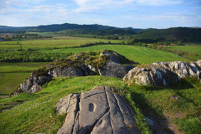 The King's Footprint, Dunadd.jpg