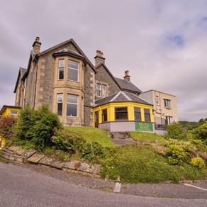 Argyll House