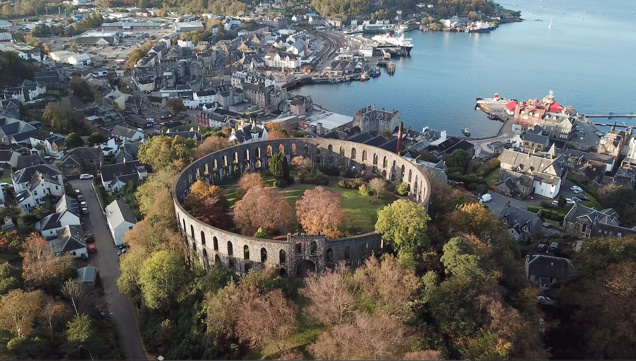 Oban Day tours