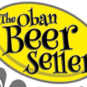The Oban Beer Seller