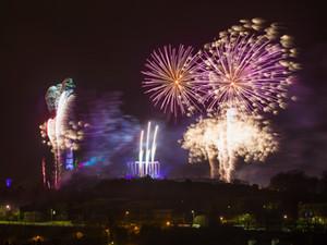 The Imagine Alba Podcast- Winter Celebrations in Scotland