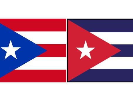Repudia organización boricua clasificación de EE.UU. contra Cuba