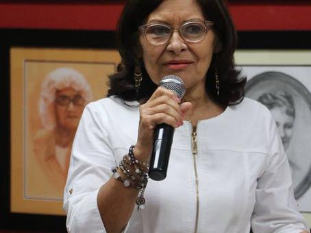 La historia de la mujer puertorriqueña escrita con un pincel