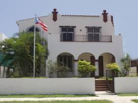 55 Aniversario de fundación de la Misión de Puerto Rico en Cuba Juan Marí Bras