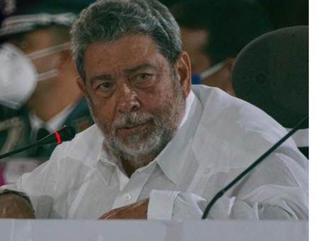 San Vicente y las Granadinas rechaza ataques contra Cuba