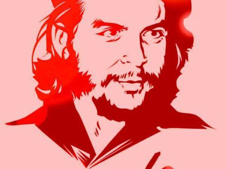 """En ocasión del 54 Aniversario de la caída en combate del Comandante Ernesto """"Ché"""" Guevara"""