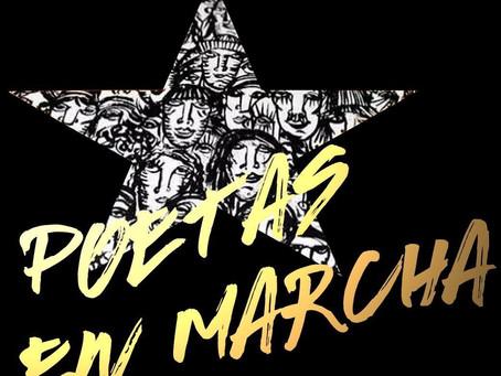Poetas en Marcha y la Poesía de Resistencia en Puerto Rico