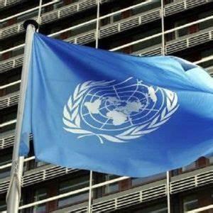 Resolución de Asamblea General de la ONU condenando el Bloqueo a Cuba