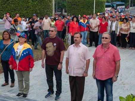 El Movimiento nacional de Amistad y Solidaridad mutua Venezuela Cuba