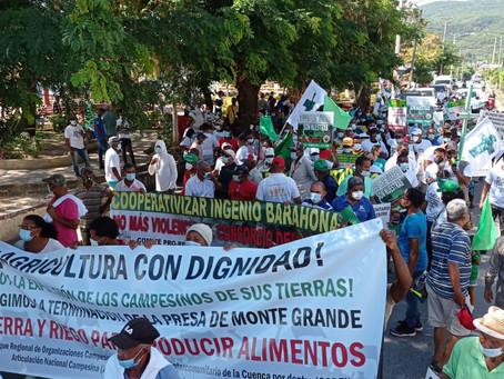 REALIDAD DE LOS TRABAJADORES/AS DE REPÚBLICA DOMINICANA HOY