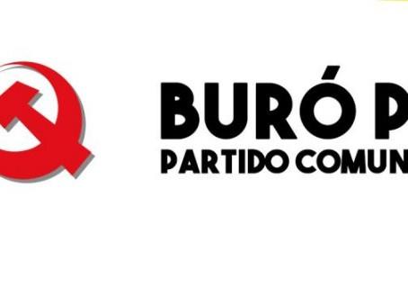 PCV: sobre el caso del luchador social paraguayo Genaro Meza