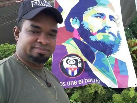 El Comité de Solidaridad con Cuba cursa misiva de Gratitud a Teniente Rey