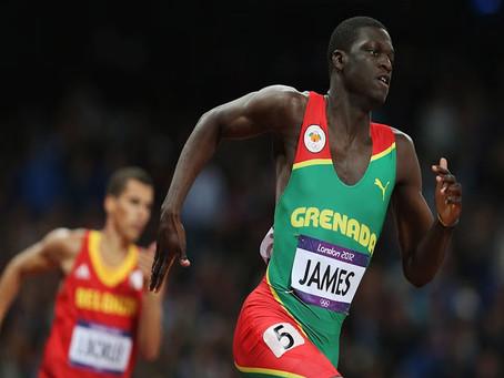 Pequeñas islas del Caribe competirán en Juegos Olímpicos de Tokio