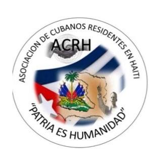 Asociación de cubanos en Haití ratifica apoyo a la Revolución