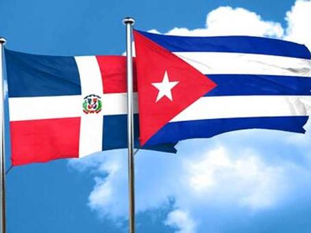 Solidaridad en Dominicana apoya a Cuba y repudia bloqueo