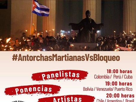 Martí: Su legado y resistencia de los Pueblos