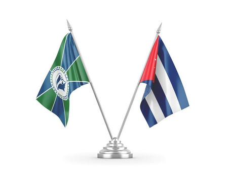 Déclaration de l'association Martinique-Cuba