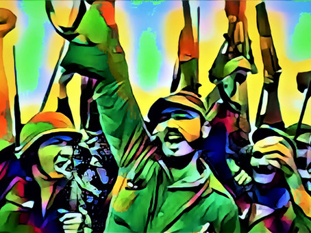 TRIUNFO DE LA REVOLUCION CUBANA