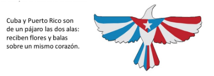Declaración de apoyo al Pueblo Cubano y su Revolución