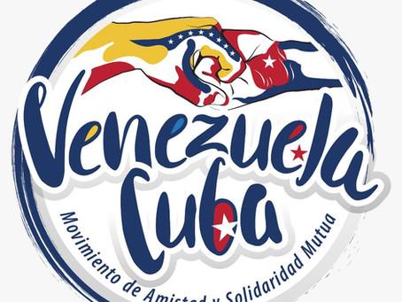 Saludo de Venezuela al al 8vo Congreso del Partido Comunista de Cuba