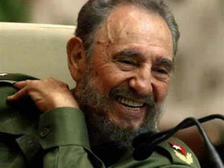 SAINT LUCIA - CUBA SOLIDARITY ASSOCIATION PAYS HOMAGE IN MEMORY OF FIDEL CASTRO RUZ