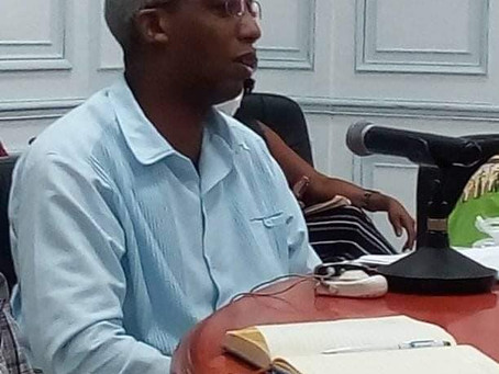 Partido Comunista de Cuba agradece labor solidaria desde El Caribe