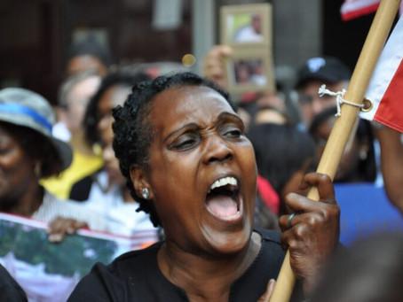 «Potomitan lavi a»: una mirada al movimiento de mujeres y feminista haitiano