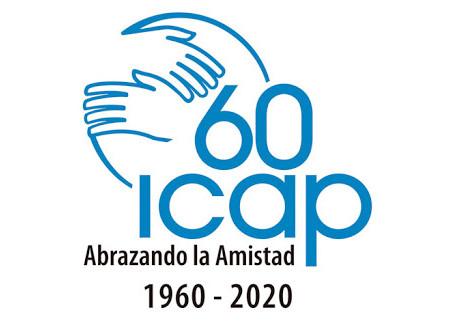 Un saludo en los 60 aniversario del ICAP