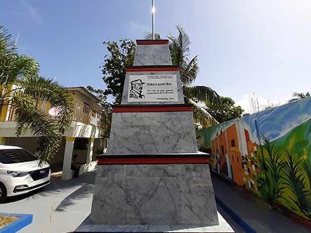 Inauguran monumento a Fidel Castro en República Dominicana