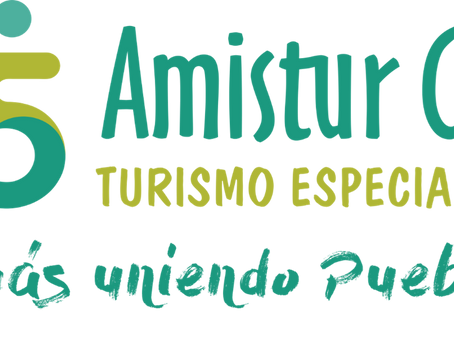 AMISTUR, 25 Y MÁS, UNIENDO PUEBLOS