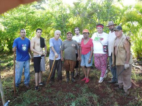 El CIJAM: La casa de la solidaridad de Cuba para el mundo
