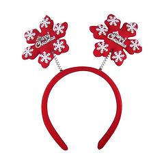 Christmas Headband Png.Wholesale Red Star Christmas Headband Website