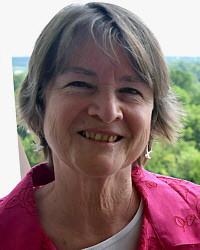 Cathy Buckley