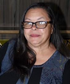 Donna Chavis, Chair