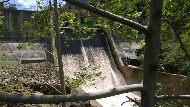 Hydropower in Uganda