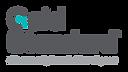 Gold Standard Logo with Tagline transparent