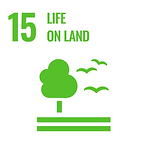 Read more about SDG 15: Life on land