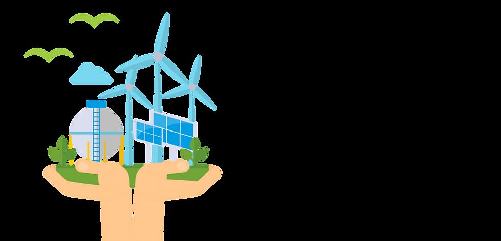 gift for environmentalists Zerosmart