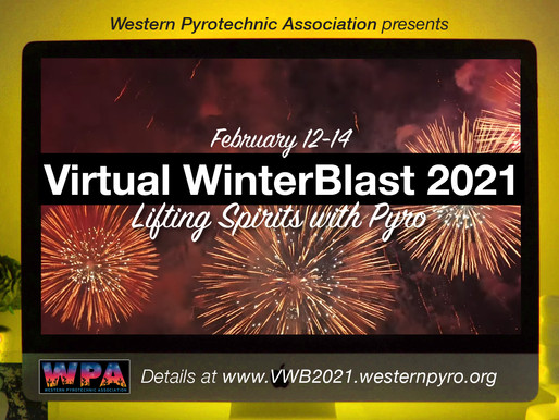Spirit of '76 to present at WPA's Virtual WinterBlast 2021