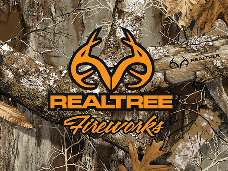 Welcome to Realtree Fireworks