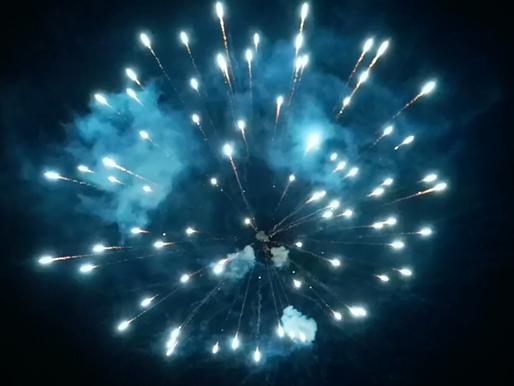 10 New Pro Line Fireworks for July 2020 - '76 Pro Line