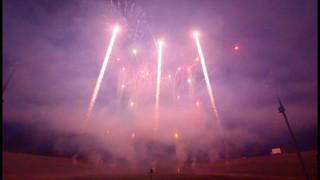 Pyromusical Live-streamed June 2020 - Spirit of '76 + COBRA Firing Systems