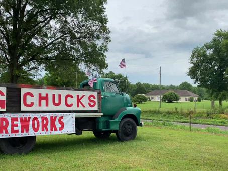Fireworks Dealer Showcase - Big Chuck's Fireworks