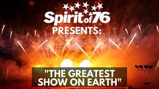 """""""The Greatest Show on Earth"""" - PGI 2018"""