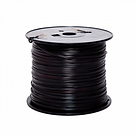 FS134 24 gauge shooters wire 500 ft blac