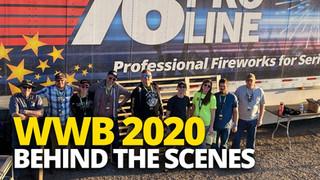 WWB 2020 - Behind The Scenes