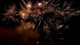 MoPyro Fireworks Show - May 2016