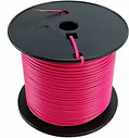 FS132 22 gauge shooters wire 1000ft pink
