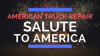 Salute To America - July 2017