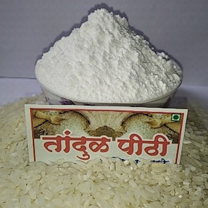 Thandul ( Rice ) Flour
